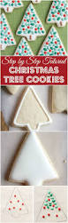how to decorate christmas cookies with royal icing recipe