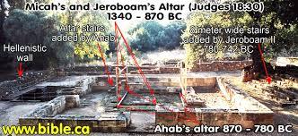 the samaritans 720 bc the pagan half jews of the old testament