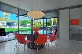 Leonardo Dicaprio Home by Inside Leonardo Dicaprio U0027s Palm Springs Home Photos Image 6