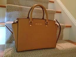 light brown mk purse michael kors bags tan do4mqn6z ma am pinterest bedford town