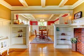 Foyer Of A House House Painting Painting Company Chevy Chase Dc Kensington