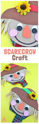 scarecrow writing paper cute foam scarecrow craft kids craft room foam scarecrow craft this cute foam scarecrow craft is great as a fall craft or