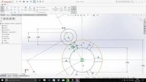 solidworks sketch excercise 1 hardiq verma