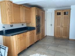 spray paint kitchen cabinets hertfordshire painted smallbone kitchen hertfordshire painted