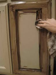 glazed maple kitchen cabinets painting kitchen cabinets antique white glaze deductour com
