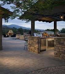 Outdoor Patio Landscaping Hardscape Ideas U0026 Hardscape Pictures For Patio Design Inspiration