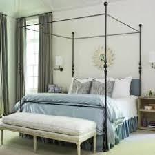 Wrought Iron Canopy Bed Photos Hgtv