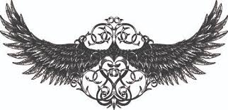 wings and ornaments vector free vector 10 639 free