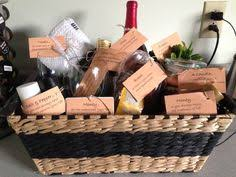 housewarming gift baskets healthy house warming basket diy knit washcloth new neighbors