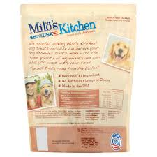 Healthy Kitchen Dog Food by Milo U0027s Kitchen Grilled Burger Bites With Sweet Potato And Bacon