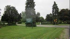 Vases Stolen From Cemetery Metal Thieves Strike Batavia Cemetery Again