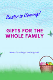 easter is coming gifts for the whole family shooting mag