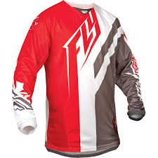 fly motocross jersey fly racing 2015 youth kinetic division kids child mx cross quad