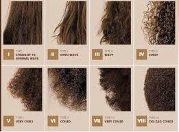 different hair a guide to different hair types and color girlsaskguys