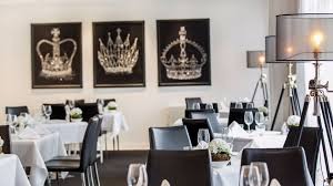 restaurant dining the regent of rotorua