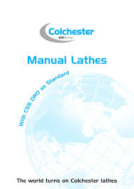 colchester centre lathes 600 group pdf catalogue technical
