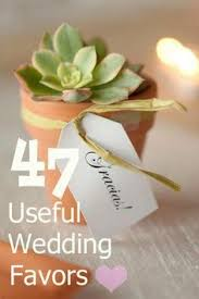 chagne wedding favors flower bulb guest favor change tag to plant me