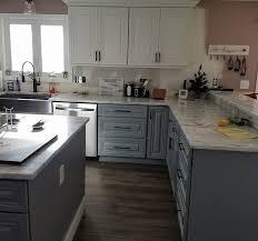 raising kitchen base cabinets kitchen remodels concord cabinet depot