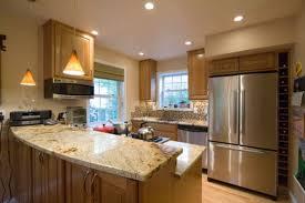 kitchen design nice modern kitchens style astonishing brown