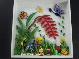 good paper quilling home garden 34 in interior decor home with