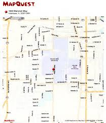 Map Quest Direction Alfred Lawson Jr Multipurpose Center Florida Agricultural And