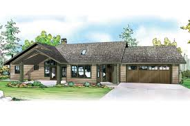 articles with one level house plans with 3 car garage tag one