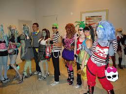 Monster Costumes Halloween Monster Gorgon Girls Gorgons Monster