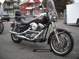 1988 harley davidson fxr 1340 super glide moto zombdrive com