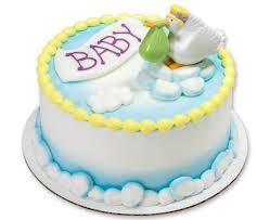stork baby shower baby shower cake topper decoration special delivery stork
