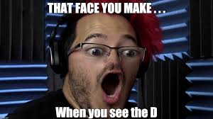 Make A Meme With 2 Pictures - image tagged in that face you make that face you make when when