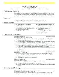 pharmacy technician resume exles hospital pharmacy technician resume pharmacist resume exle