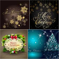 christmas frame vector graphics art free download design ai