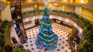 enjoy the holidays at the hotels of the disneyland resort disney