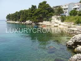 sold beachfront house for sale zivogosce makarska