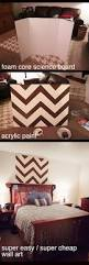 Do It Yourself Home Decorating Ideas On A Budget by Best 25 Cheap Wall Decor Ideas On Pinterest Cheap Bedroom Decor