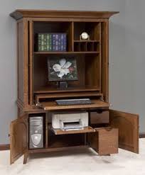 Computer Armoires For Sale Home Office Furniture Computer Armoires Stylepath For