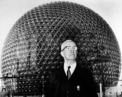 Buckminster Fuller Dymaxion House Hey Silicon Valley U2014buckminster Fuller Has A Lot To Teach You Wired
