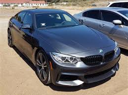 bmw lease programs bmw 4 series 435i gran coupe lease deals swapalease com