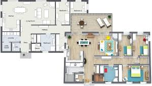 powerful floor plan area calculator roomsketcher blog