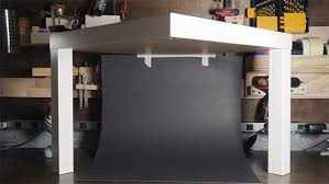 how to make a photo booth how to make a cheap diy product photography booth