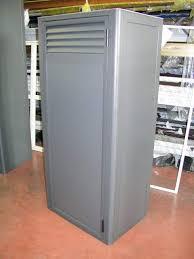 armadio da esterno in alluminio mobili da esterno in alluminio su misura a prenestino casilino