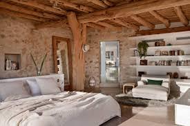 chambre a coucher originale maison méditerranéenne aux influences originales à ibiza vivons maison