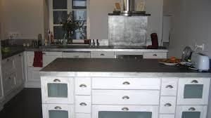 plan de travail cuisine en zinc ophrey com decoration cuisine zinc prélèvement d échantillons