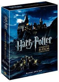 amazon black friday movie calender 2017 amazon com harry potter the complete 8 film collection