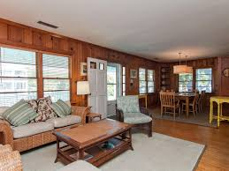 classic oceanside beach cottage with a separate mother in law