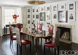 Decorating Dining Rooms 25 Fall Decorating Ideas Cozy Autumn Rooms