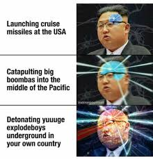 The Middle Memes - dopl3r com memes launching cruise missiles at the usa