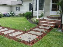 Diy Backyard Makeover Contest by Garden Design Garden Design With Garden Path Brick Garden Path