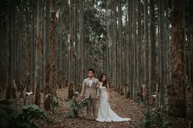 wedding backdrop australia these western australia pre wedding portraits will make your jaw