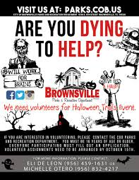 call halloween city brownsville tx official website
